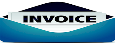 Pay with invoice