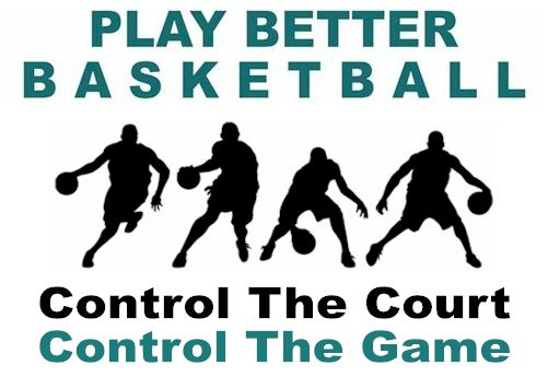 Play Better Basketball