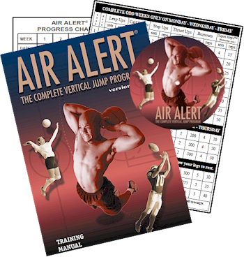 Pdf] air alert: the complete vertical jump program teaching you.